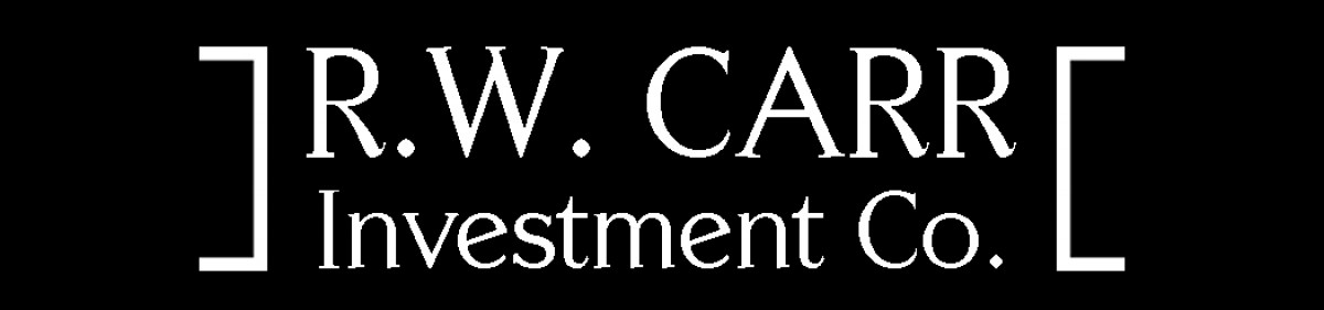 R. W. Carr Investment Co.